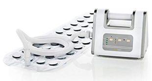 Medisana BBS Luftsprudelbad Whirlpoolmatte mit Aromaspender 3 Intensitaetsstufen Timer Funktion fuer 310x165 - Medisana BBS Luftsprudelbad, Whirlpoolmatte mit Aromaspender, 3 Intensitätsstufen, Timer-Funktion, für jede Badewanne geeignet, mit Fernbedienung, 2. Generation